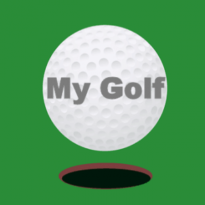 My Golf Logo